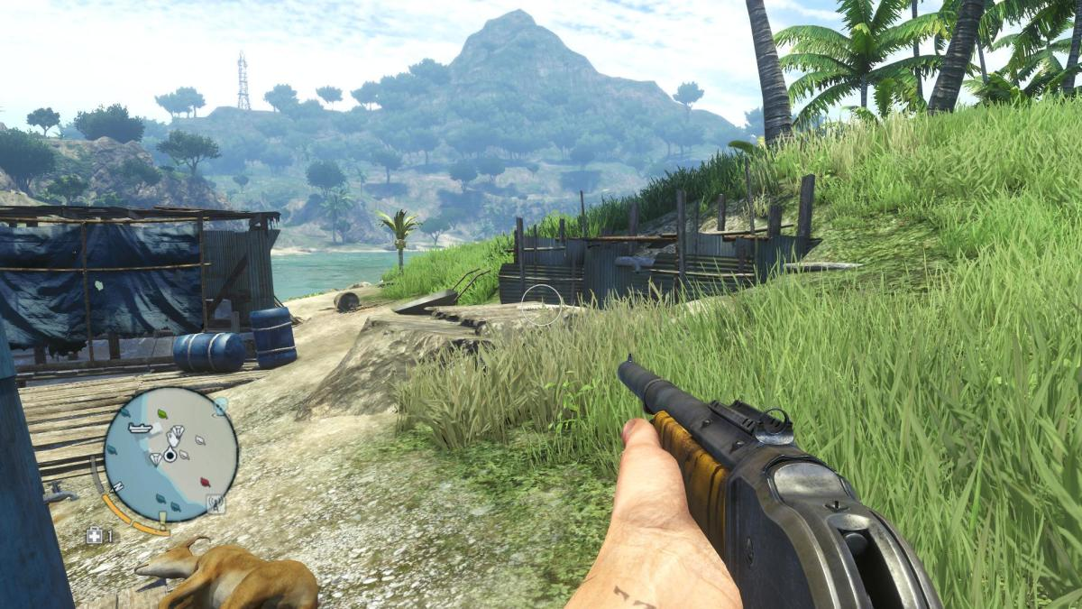 Archaeology 101 - Gameplay 01: Far Cry 3 Relic 82, Boar 22.