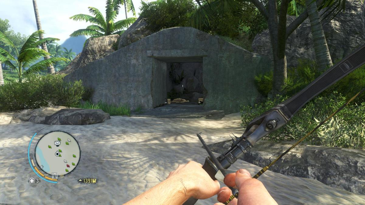 Dead Letters - Gameplay 02: Far Cry 3 Letters of the Lost #6, Mogi's Second Letter.