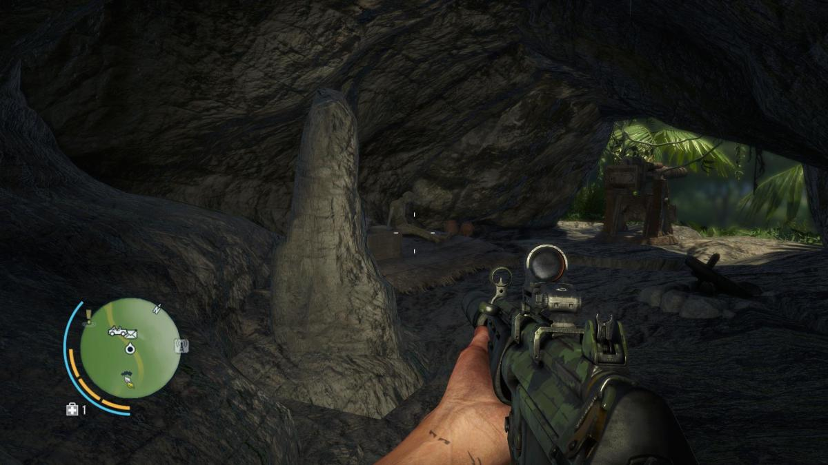 Dead Letters - Gameplay 03: Far Cry 3 Letters of the Lost #5, Mogi's First Letter.