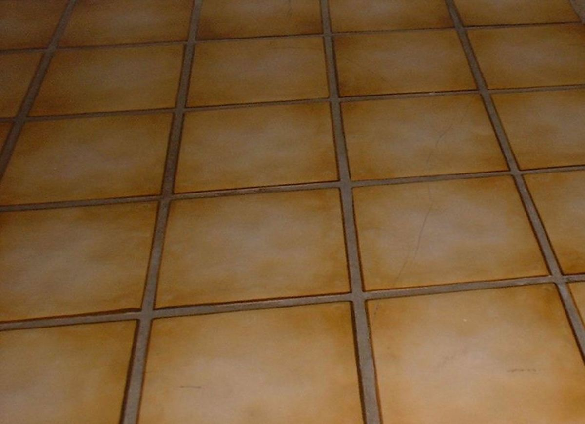 Industry Standards for Tile