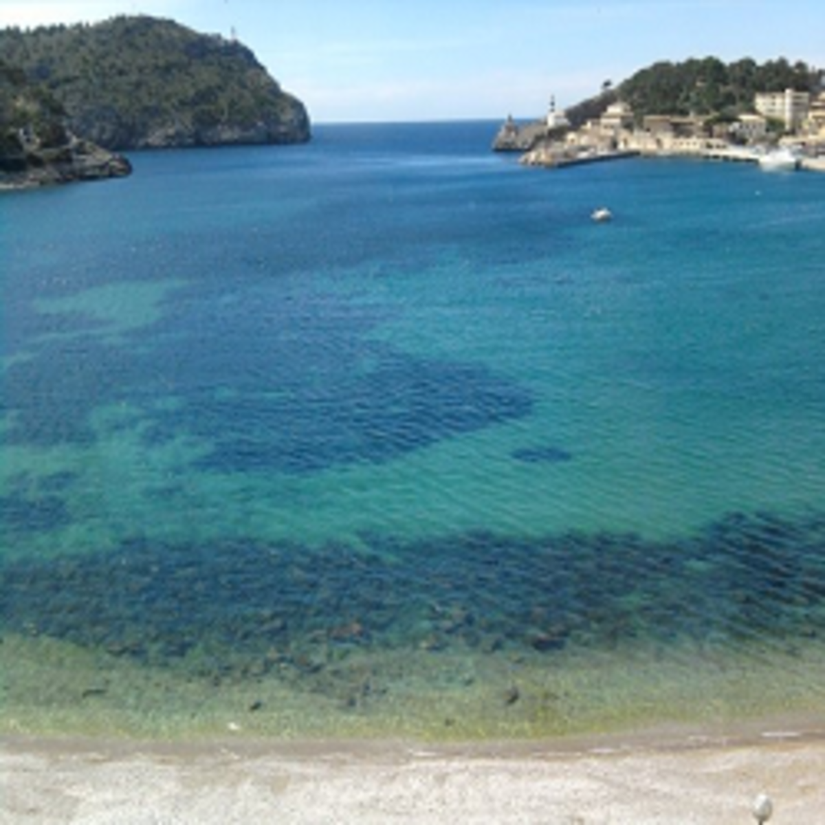 English Locals' Guide To Soller In Mallorca in Spain 2014