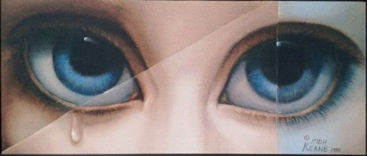 http://www.ebay.com/itm/Artist-Margaret-Keane-Rare-Limited-Edition-Giclee-Print-Canvas-1997-/180985910530