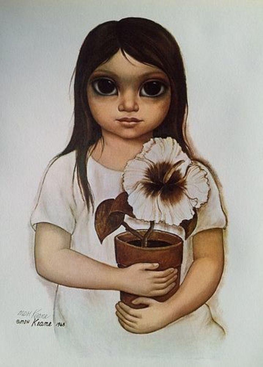 http://www.ebay.com/itm/Artist-Margaret-Keane-Rare-Limited-Edition-Giclee-Print-Archival-Paper-/180985216192