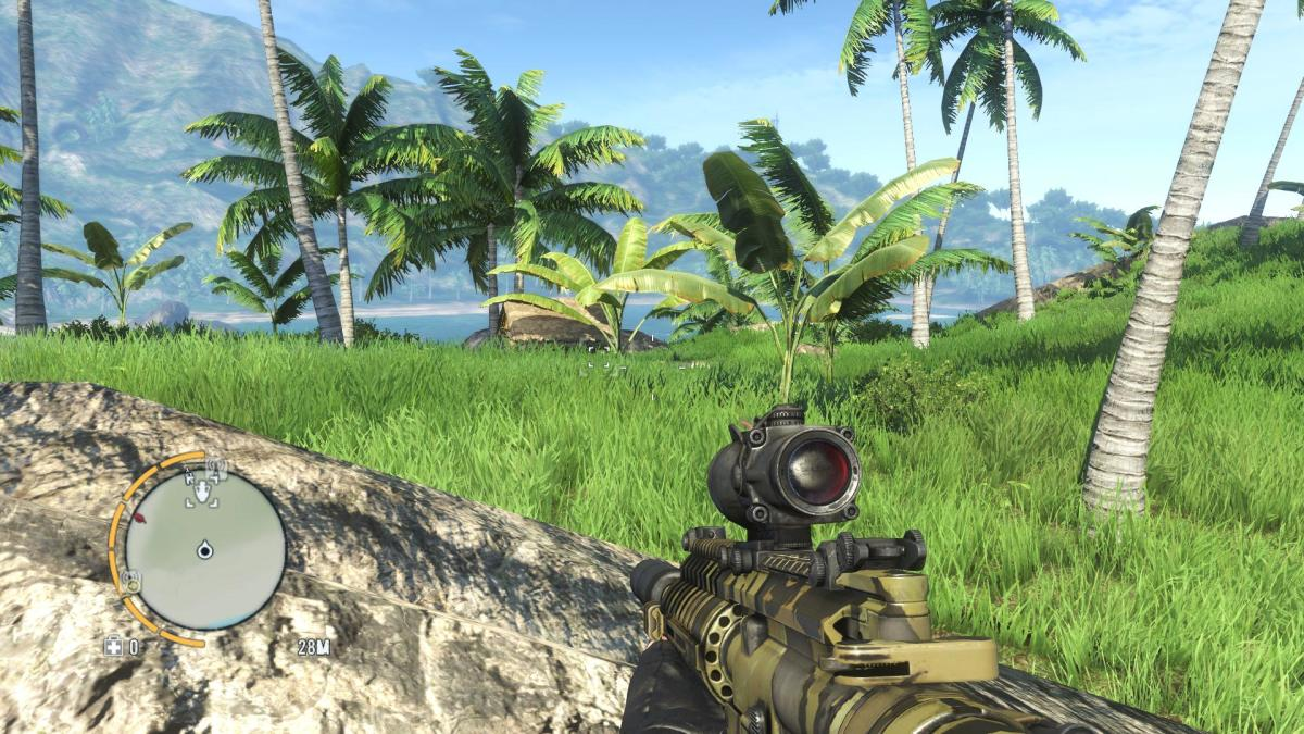 Archaeology 101 - Gameplay 05: Far Cry 3 Relic 114, Heron 24.