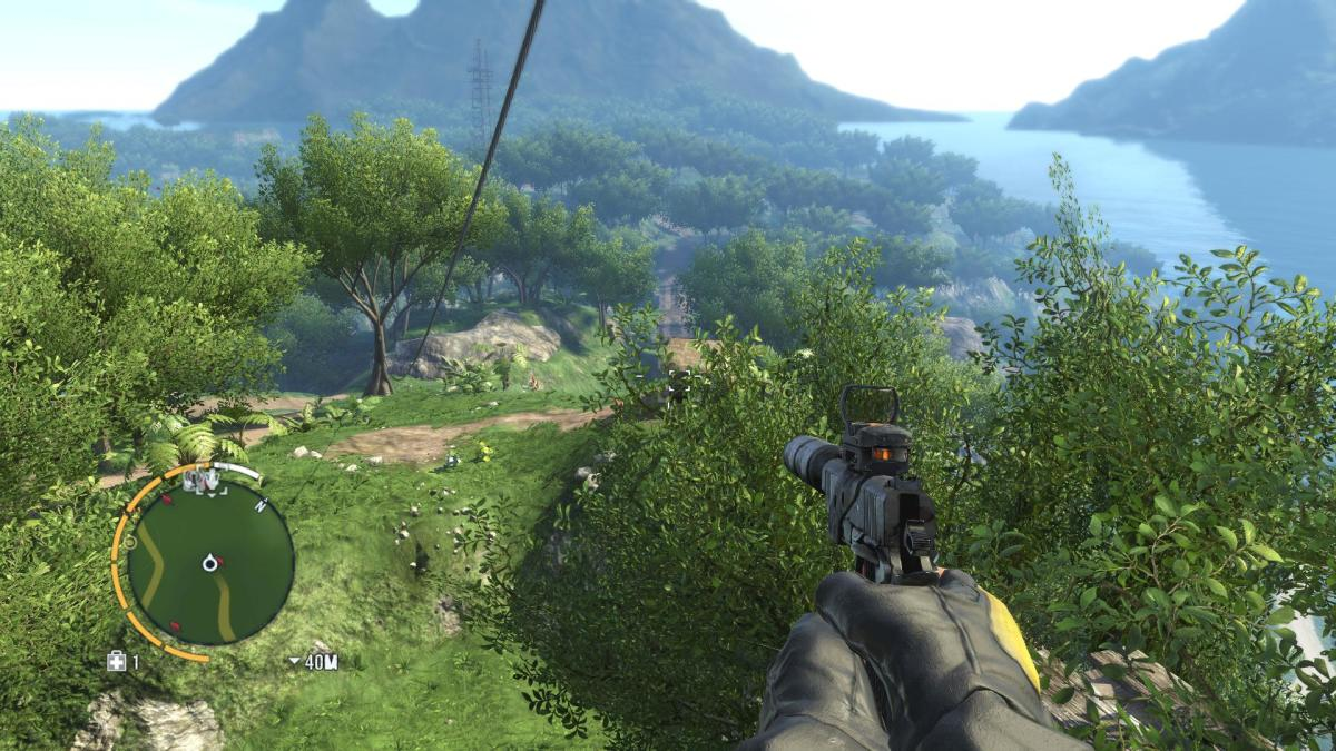 Archaeology 101 - Gameplay 02: Far Cry 3 Relic 100, Heron 10.