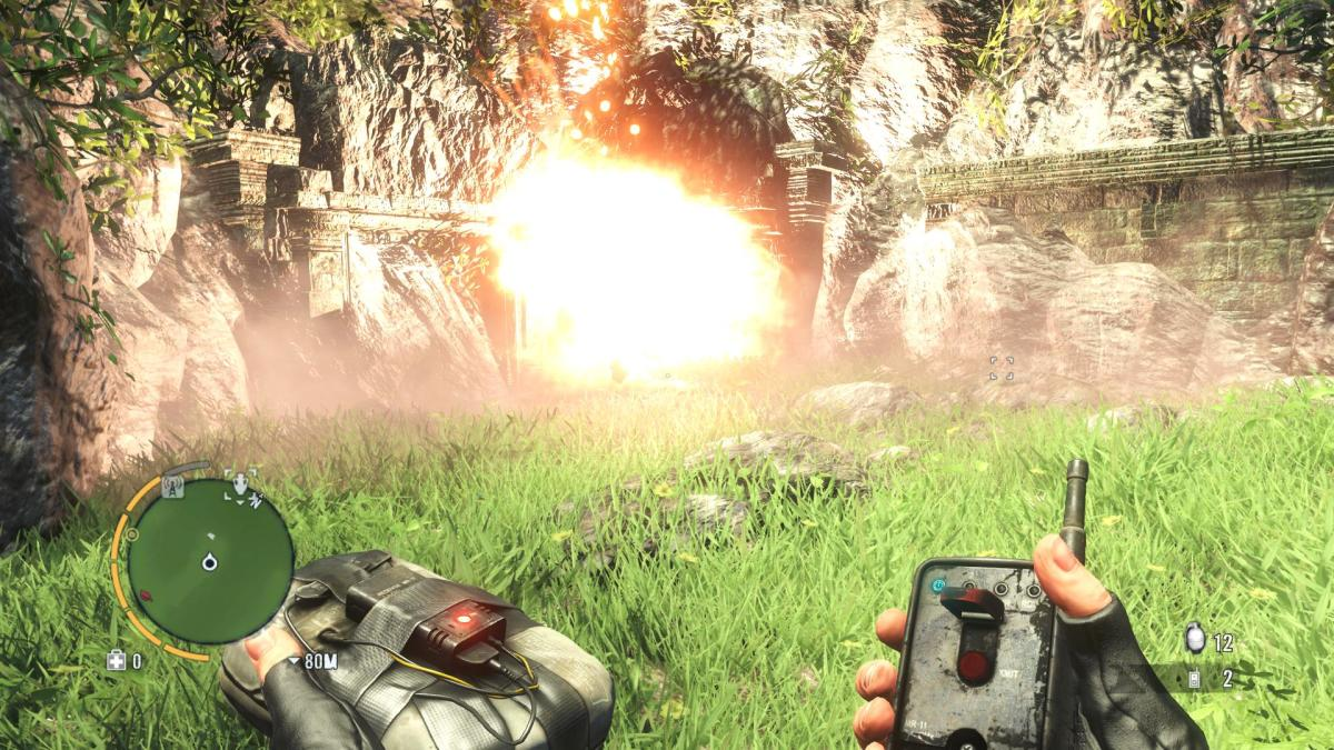 Archaeology 101 - Gameplay 06: Far Cry 3 Relic 69, Boar 9.