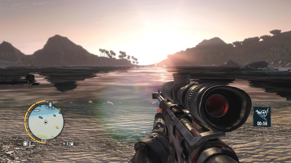 Archaeology 101 - Gameplay 01: Far Cry 3 Relic 52, Shark 22.