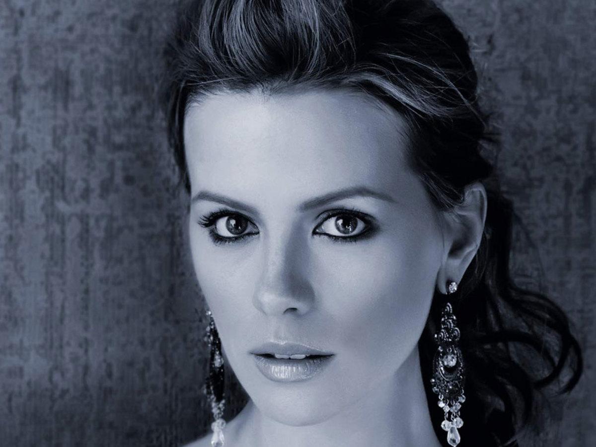 Kate Beckensale