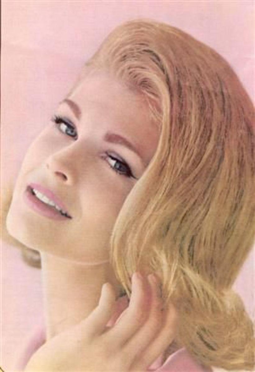 Candice Bergan