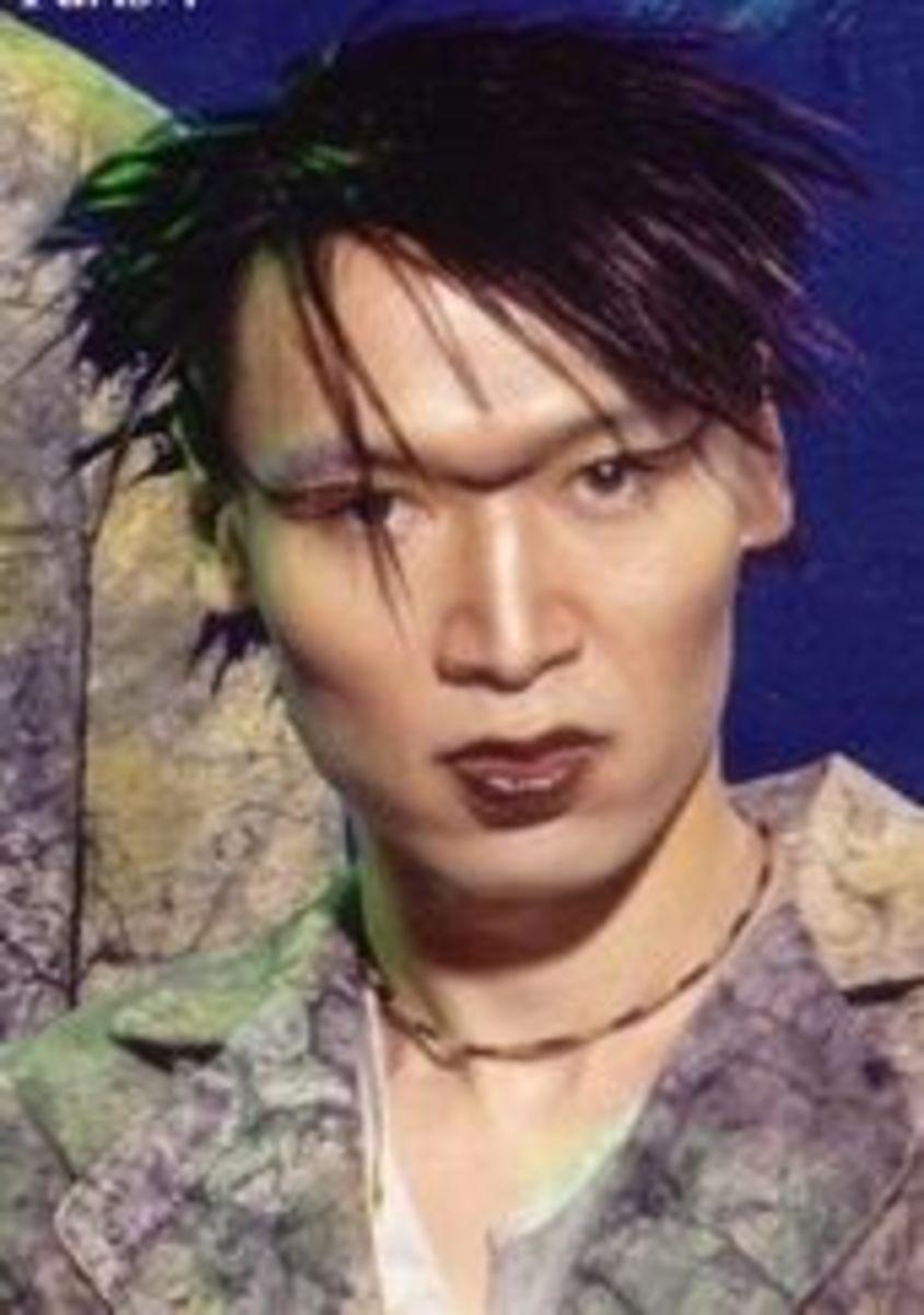 Sergey Li as Clopin
