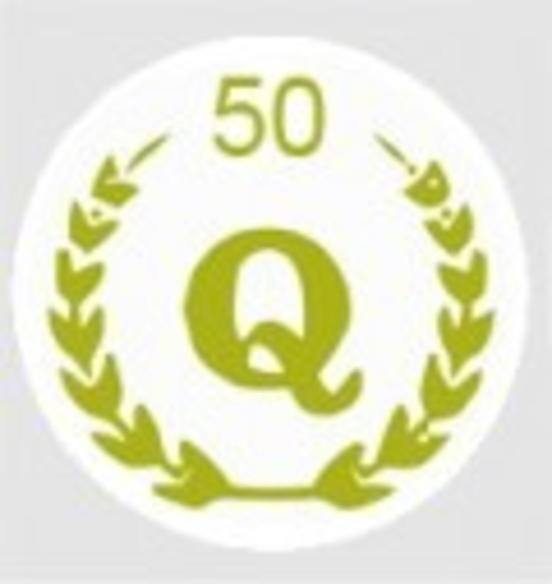 HubPages 50 Question Accolade