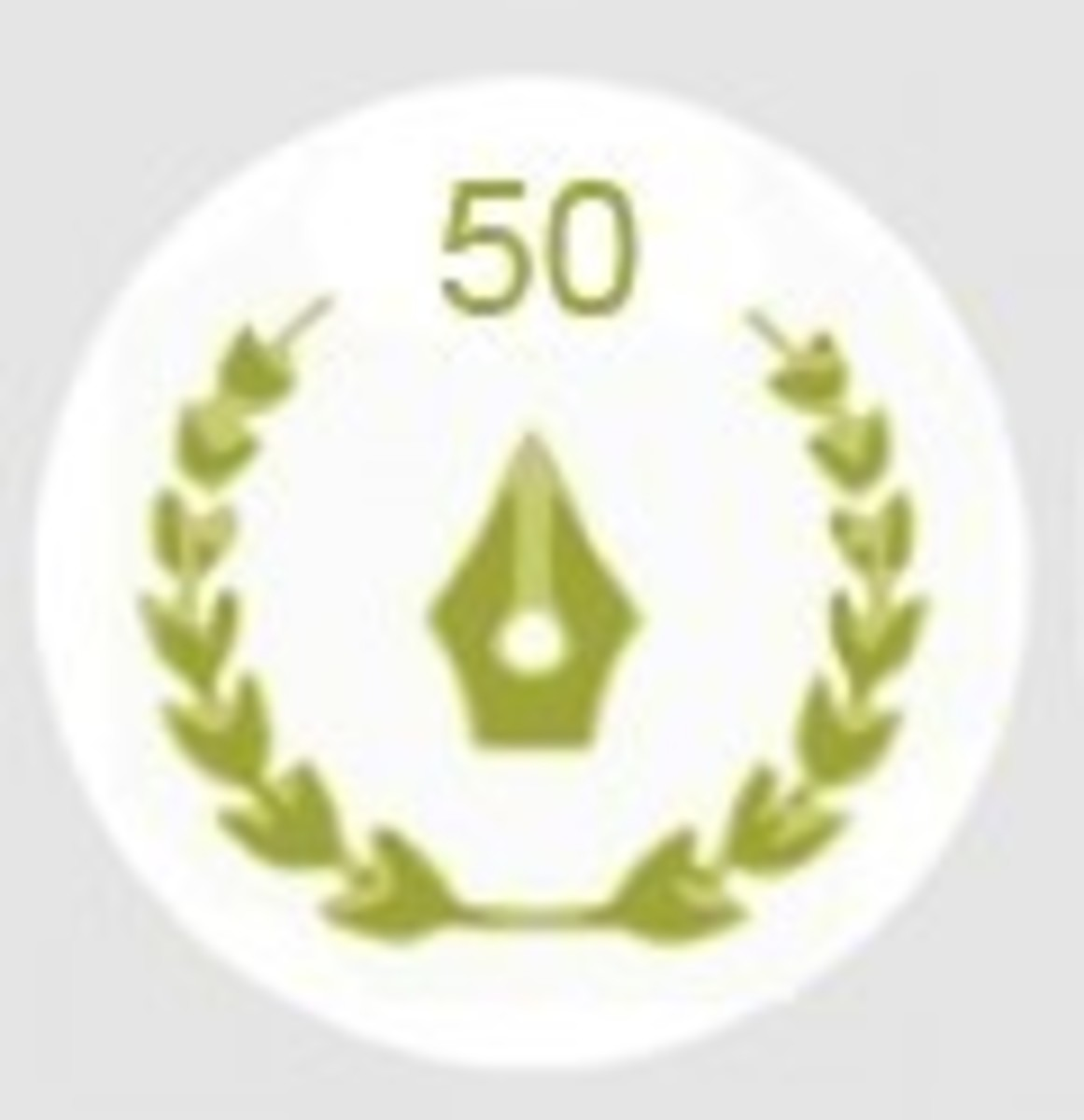 50 Hubs Published Accolade