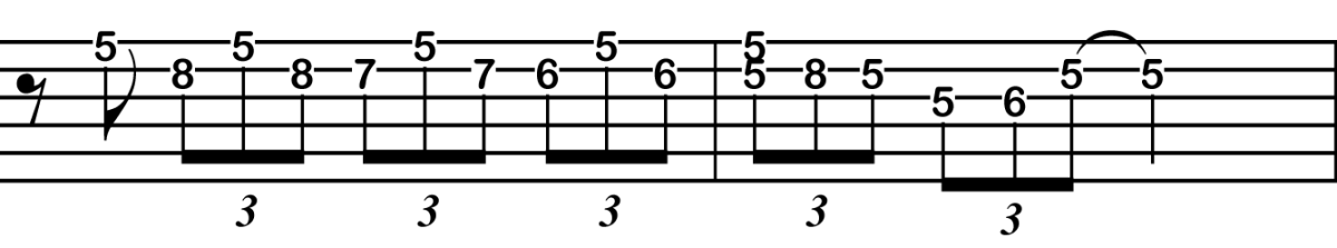 Turnaround Lesson for Blues Guitar