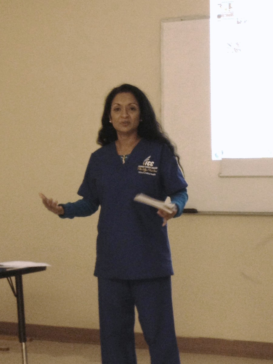 Many careers require persuasive speaking skills in order to enlist others to act on a message. Practice makes perfect!