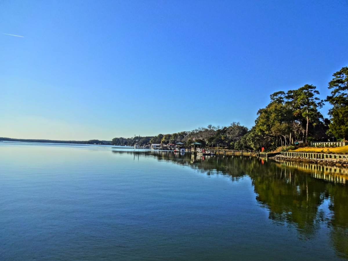 May River - Bluffton South Carolina