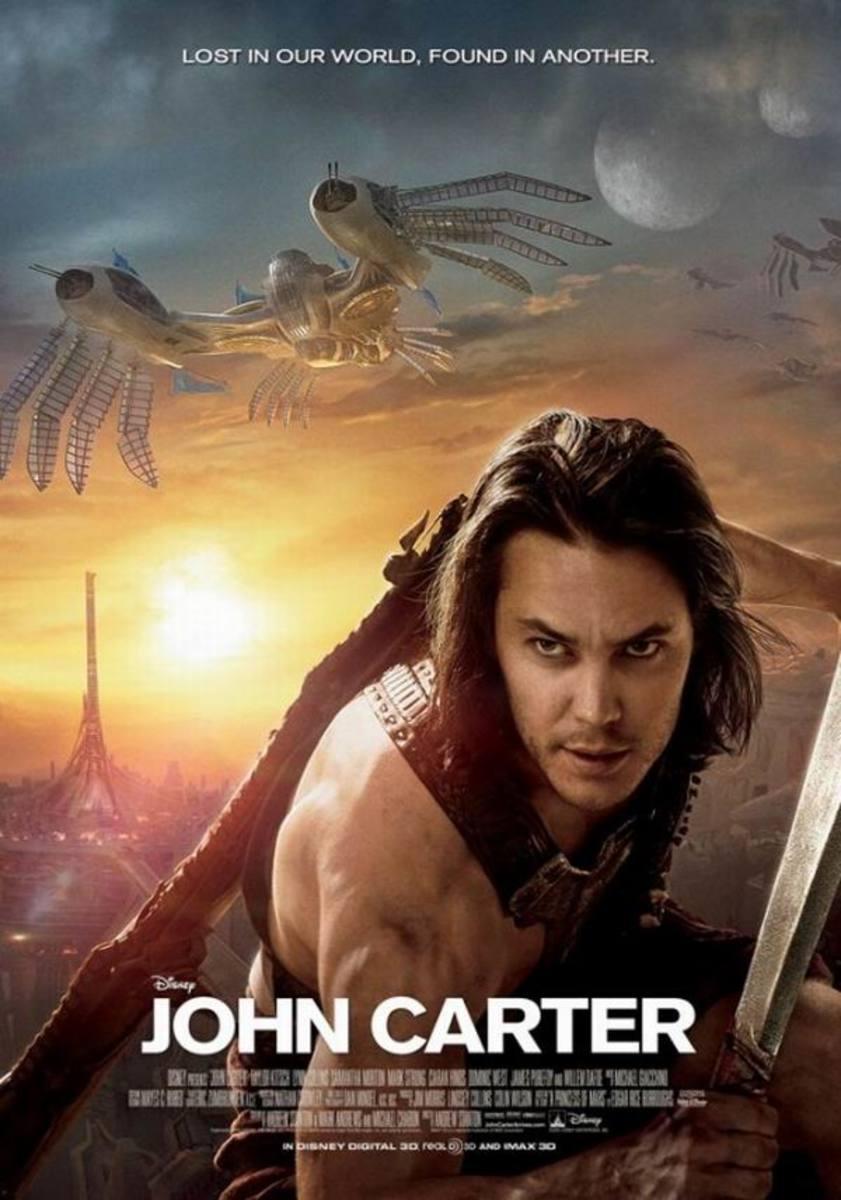 John Carter (2012)