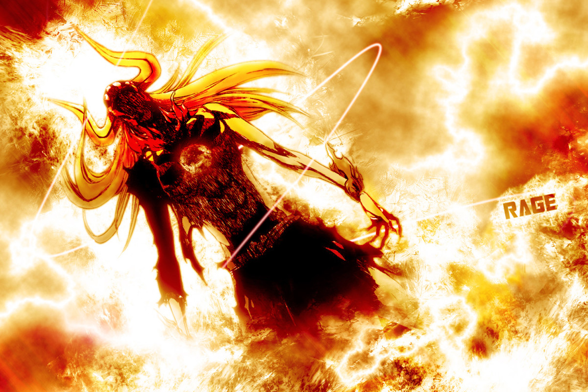 Top 10 best bleach wallpapers hd hubpages kurosaki ichigos power lies on his conviction to protect the ones he hold dear and sustain the peace enjoyed by both the mortal and spirit world voltagebd Images