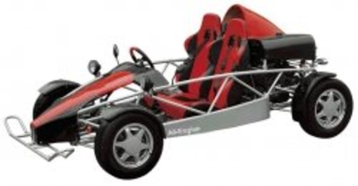 Cheap Go Karts For Sale Under $300 Dollars