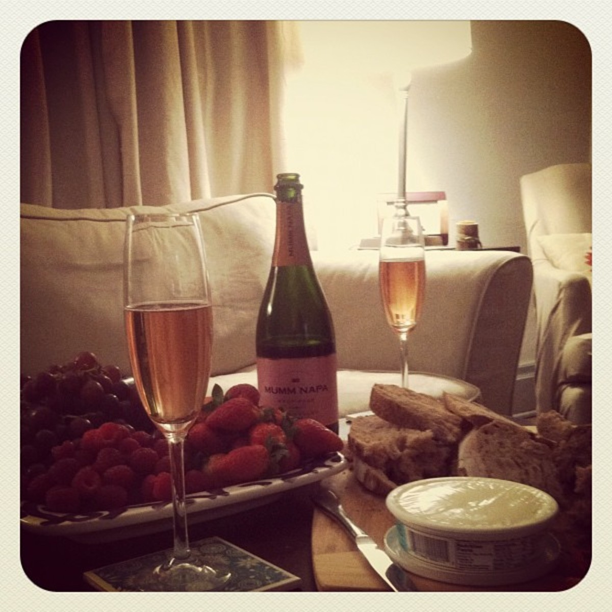 Date Night Have A Romantic Night At Home