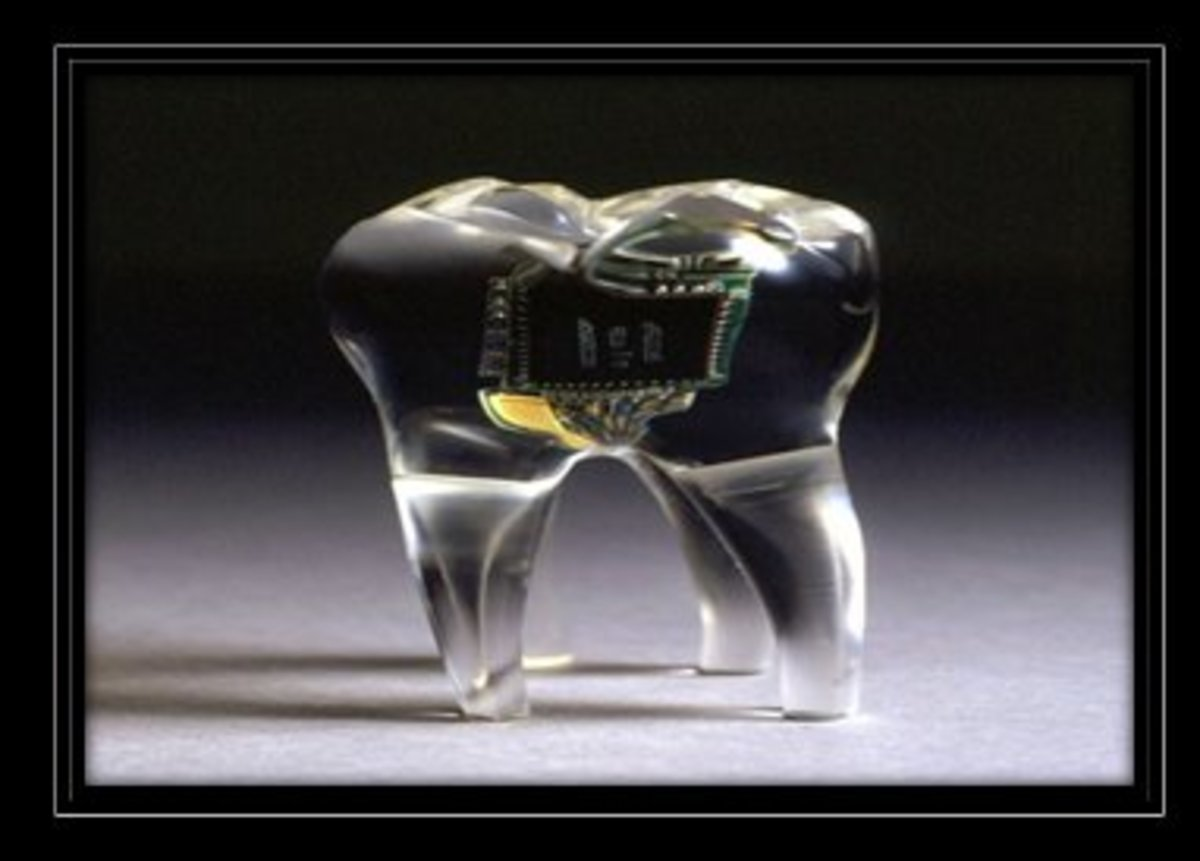 Satanism Disguised As Science: The Audio Tooth Implant Weapon