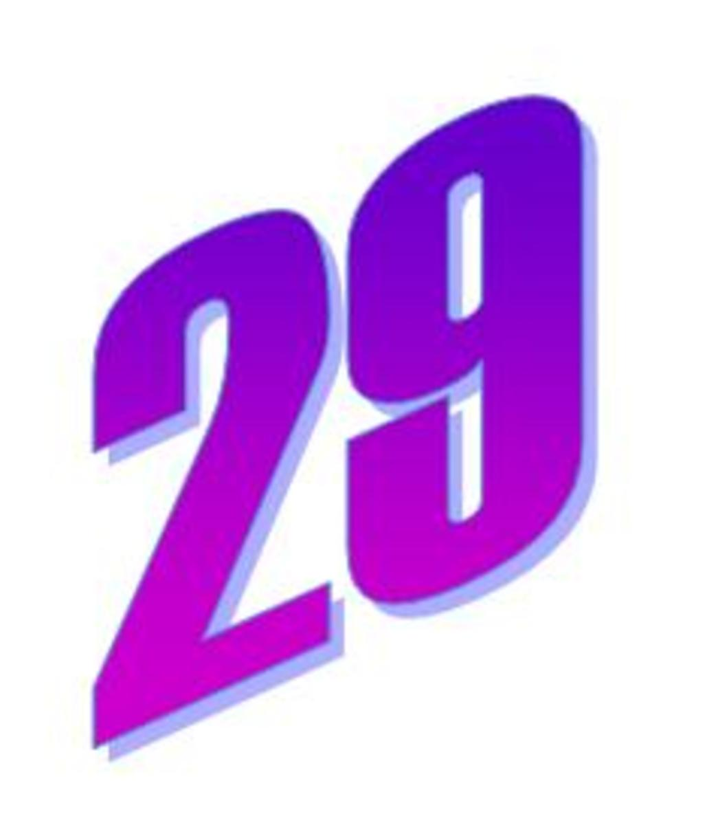 facts-about-the-number-29-the-importance-of-twenty-nine-in-math-music-and-religion
