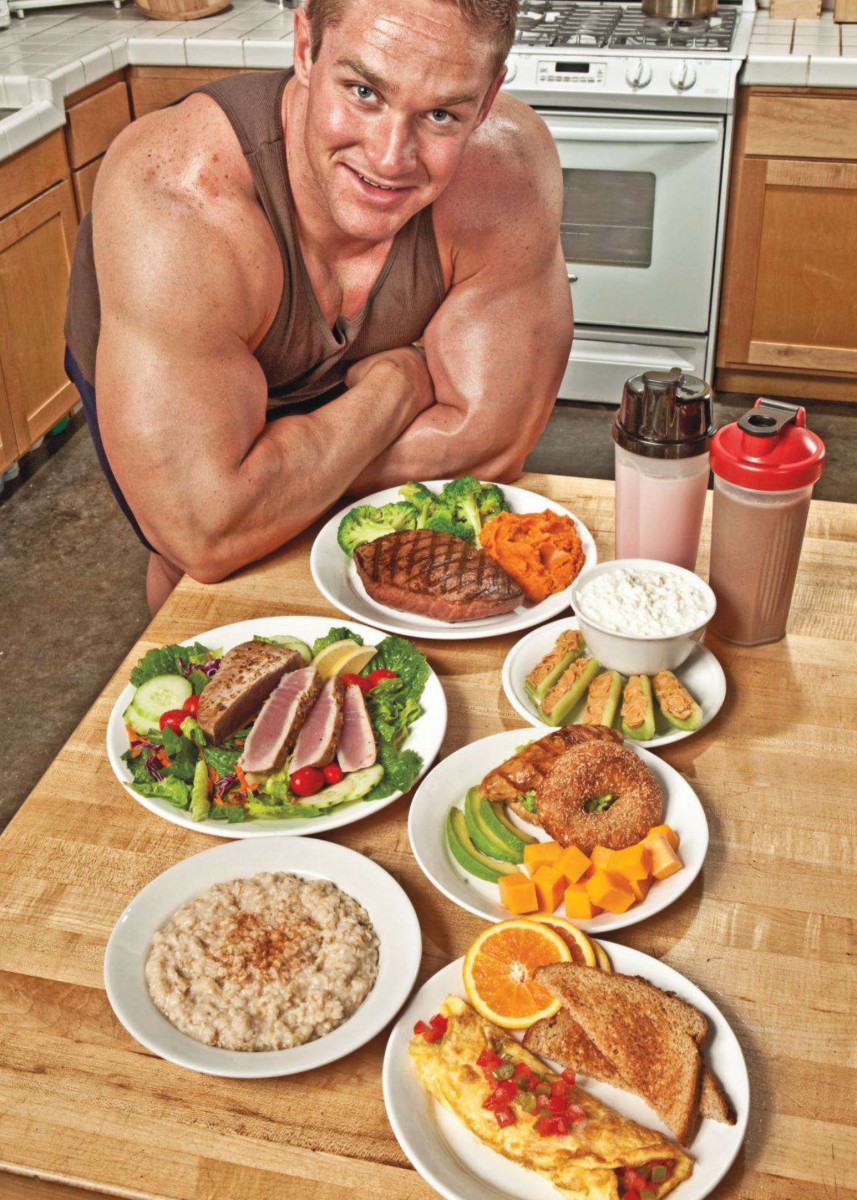cheap-easy-meal-ideas-for-putting-on-weight-gaining-muscle