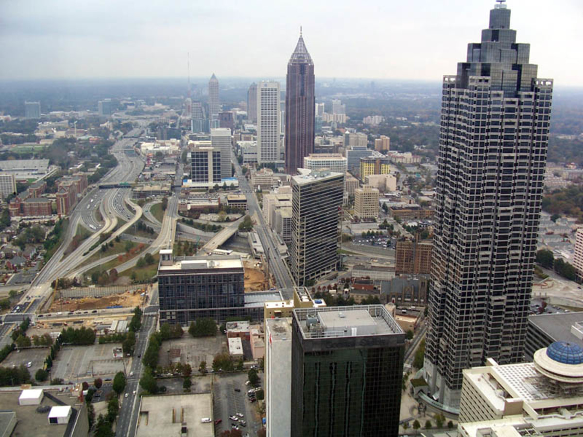 Are There Casinos In Atlanta