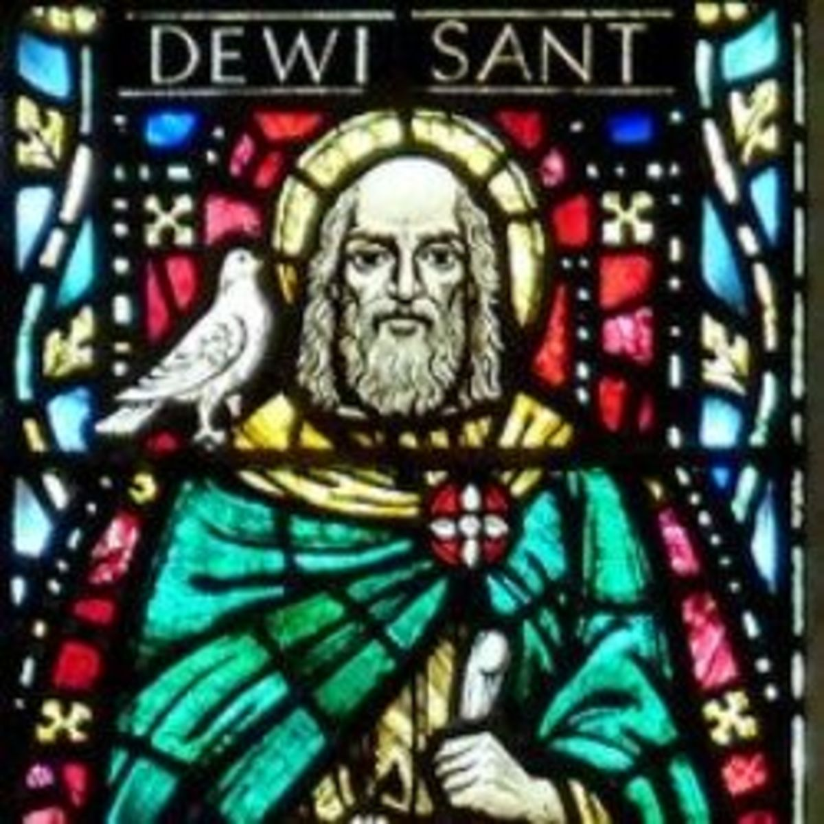 Saint Davids Day in Wales