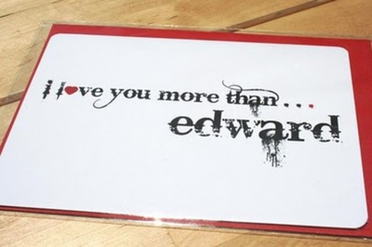 I Love You More Than Edward