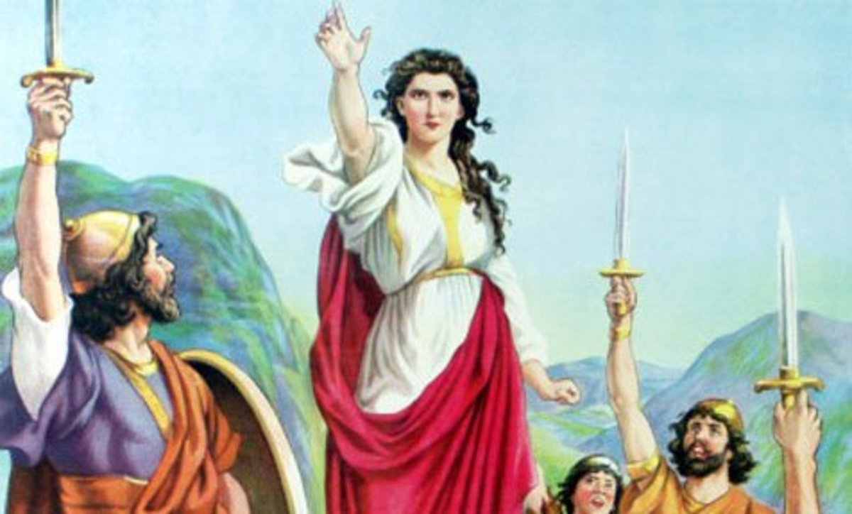 pioneer-woman-part-1-deborah-the-judge