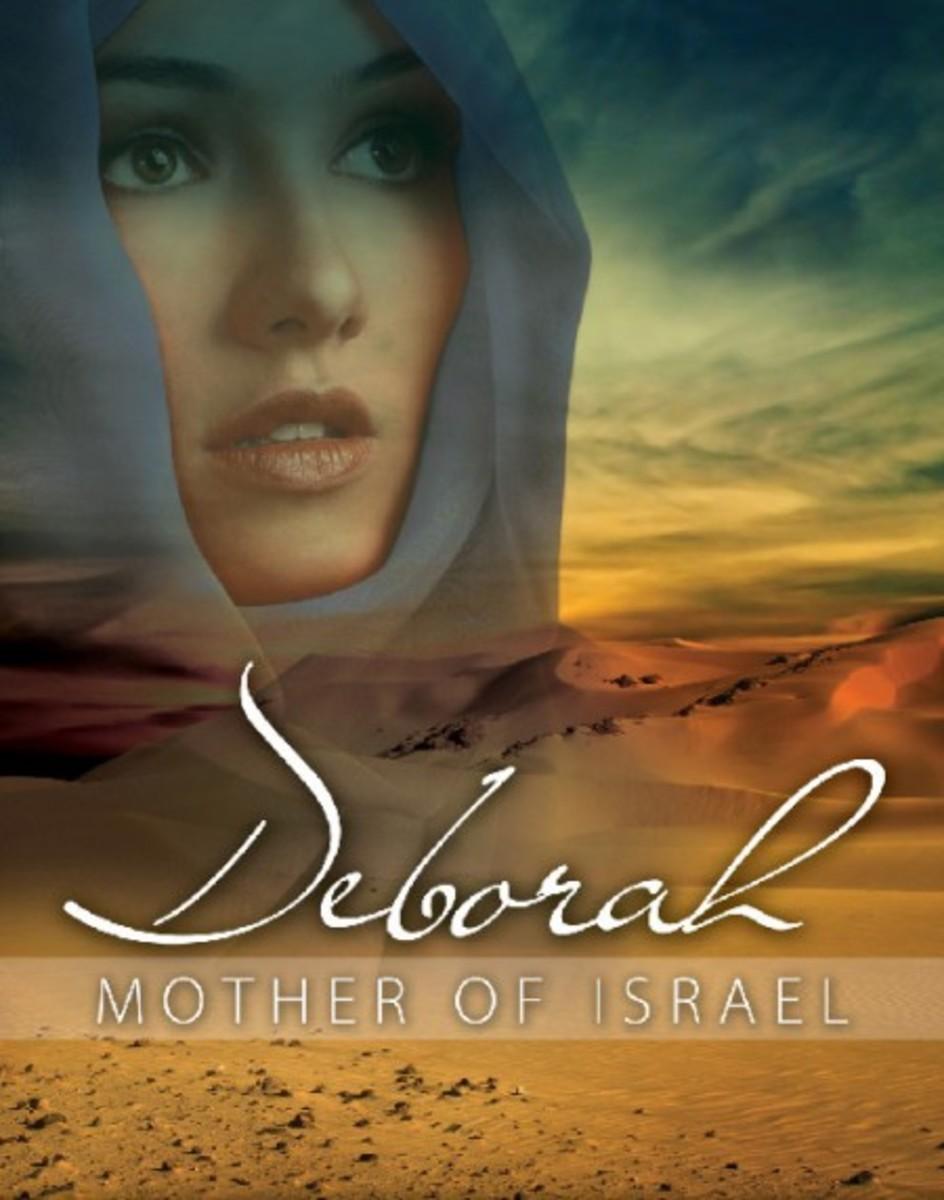 Pioneer Women - Part 1 - Deborah the Judge