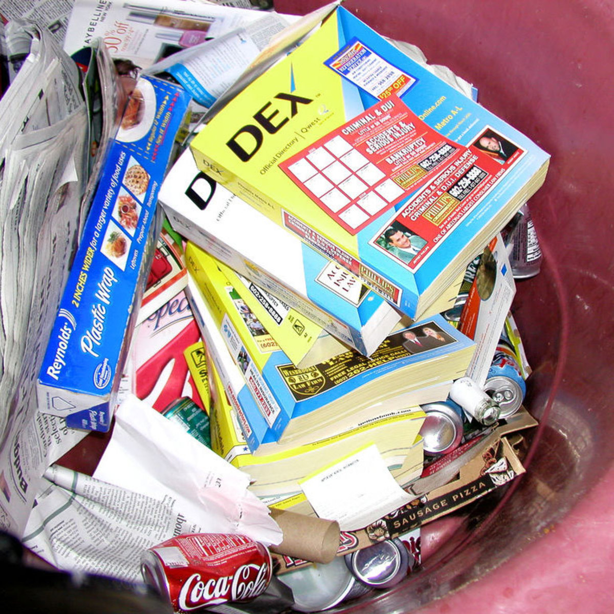 How to Stop Unwanted Phone Books / Phone Directory Deliveries