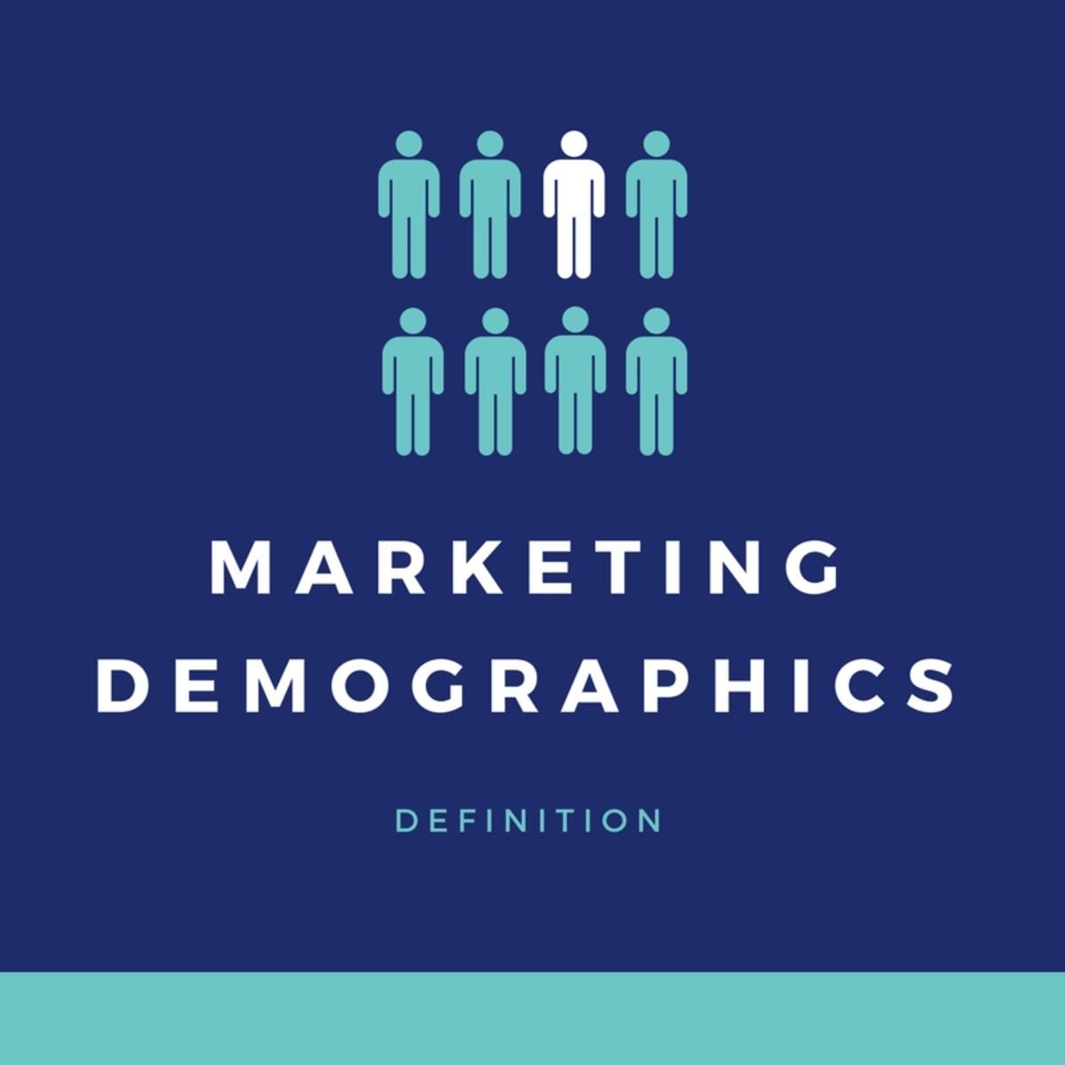 marketing-demographics-definition