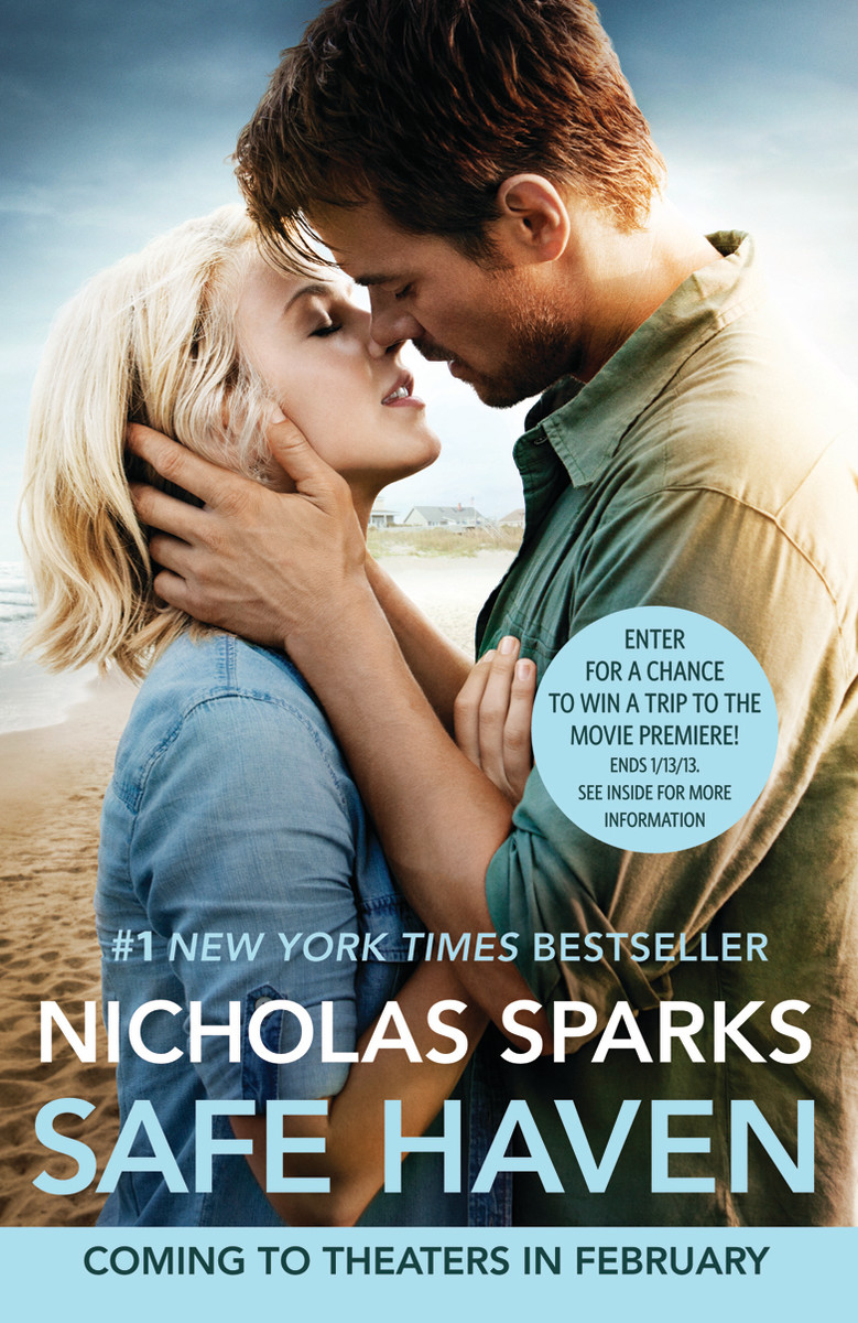 a-critical-review-of-safe-haven-by-nicholas-sparks