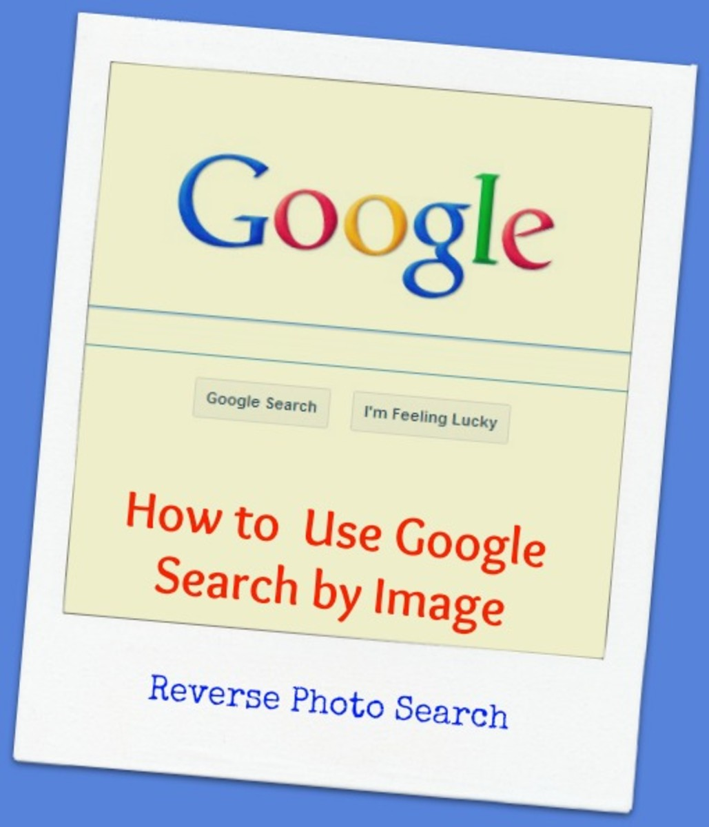 Find similar images buy using the Google Reverse Image Search