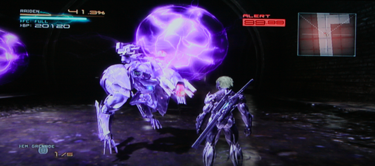 metal-gear-rising-revengeance-walkthrough-part-seven-sewers