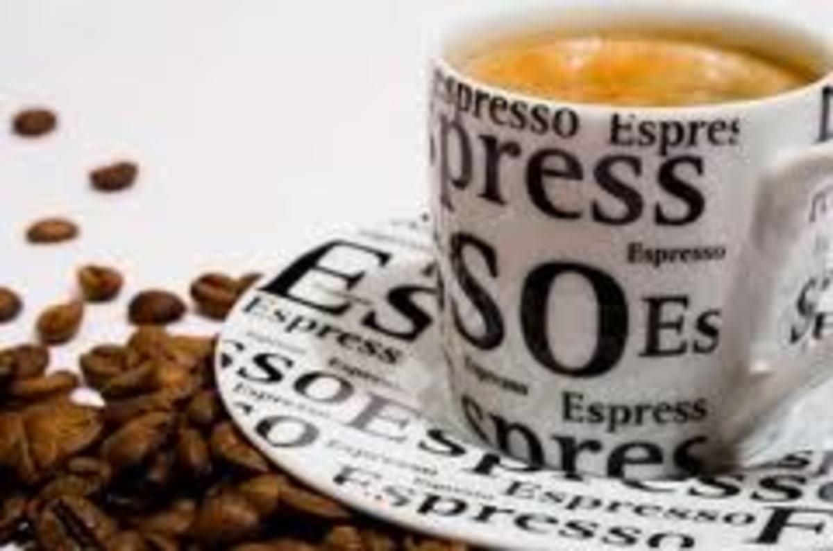 Caffeine to Avoid During Pregnancy