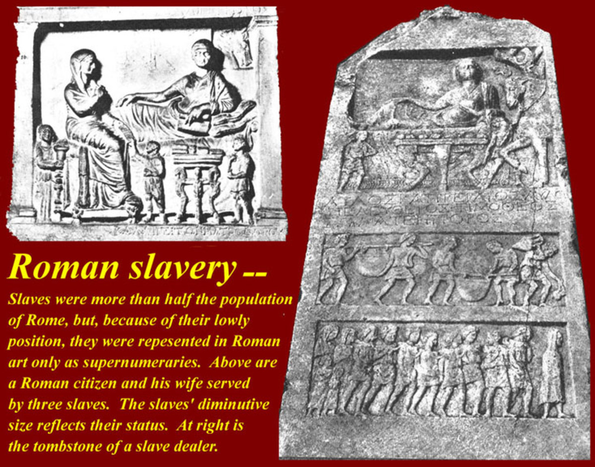the-roman-empire-conquered-countries-slavery-butchery-by-the-romans