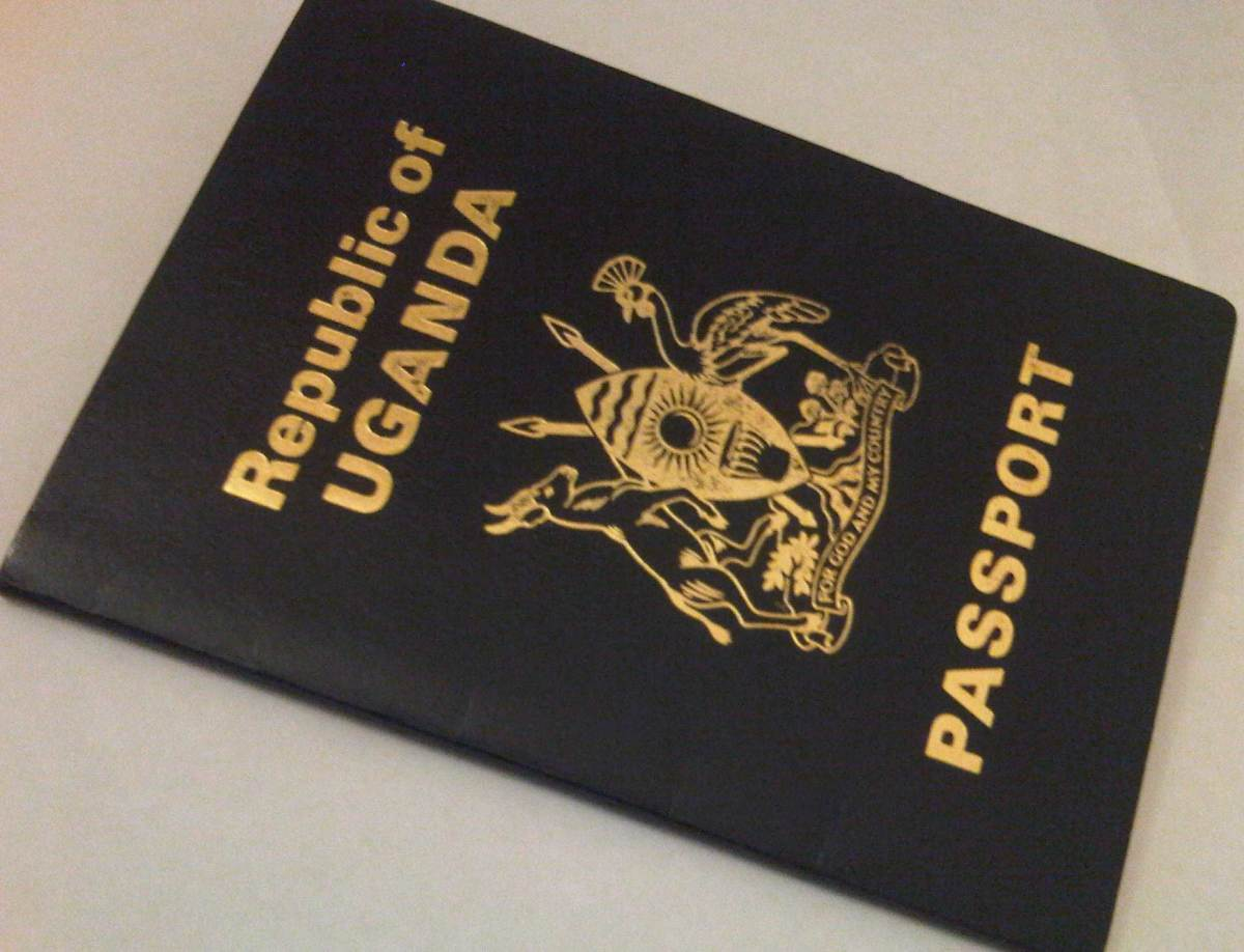 How To Apply For A Ugandan Passport, The Official Travel Document - Helping Your Travel Throughout E.Africa & The World
