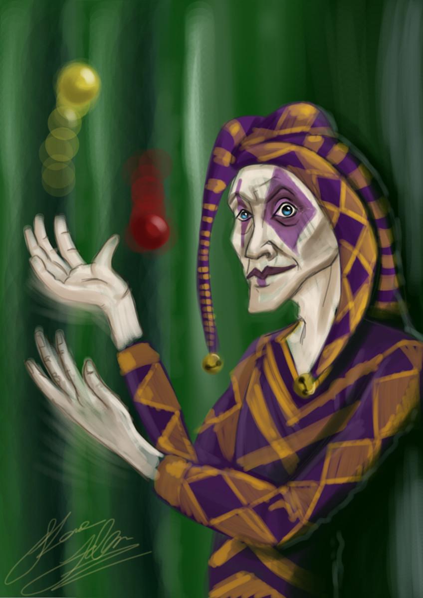 the-jester-archetype-understanding-the-power-of-humor