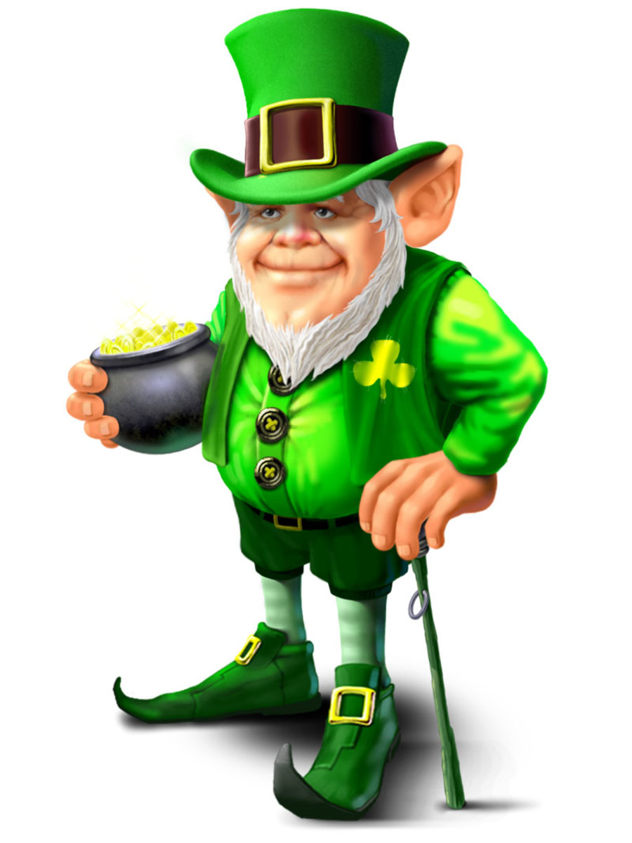 St. Patrick's Day: History, Celebrations, and Leprechauns