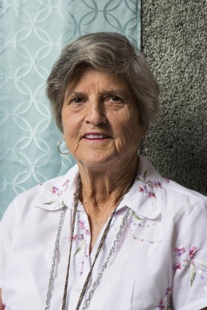 Miss Peggy Beaulieu