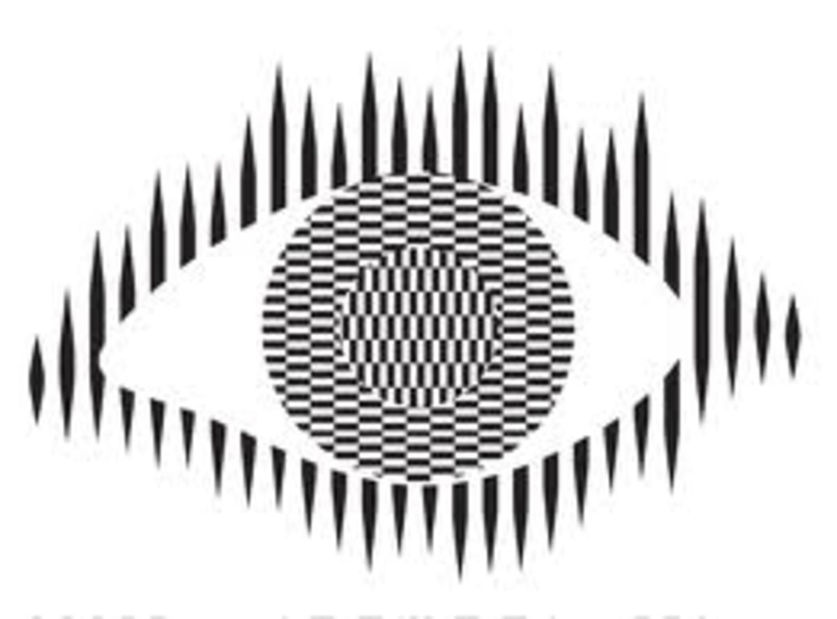Optical Illusions: The Trick of the Eye