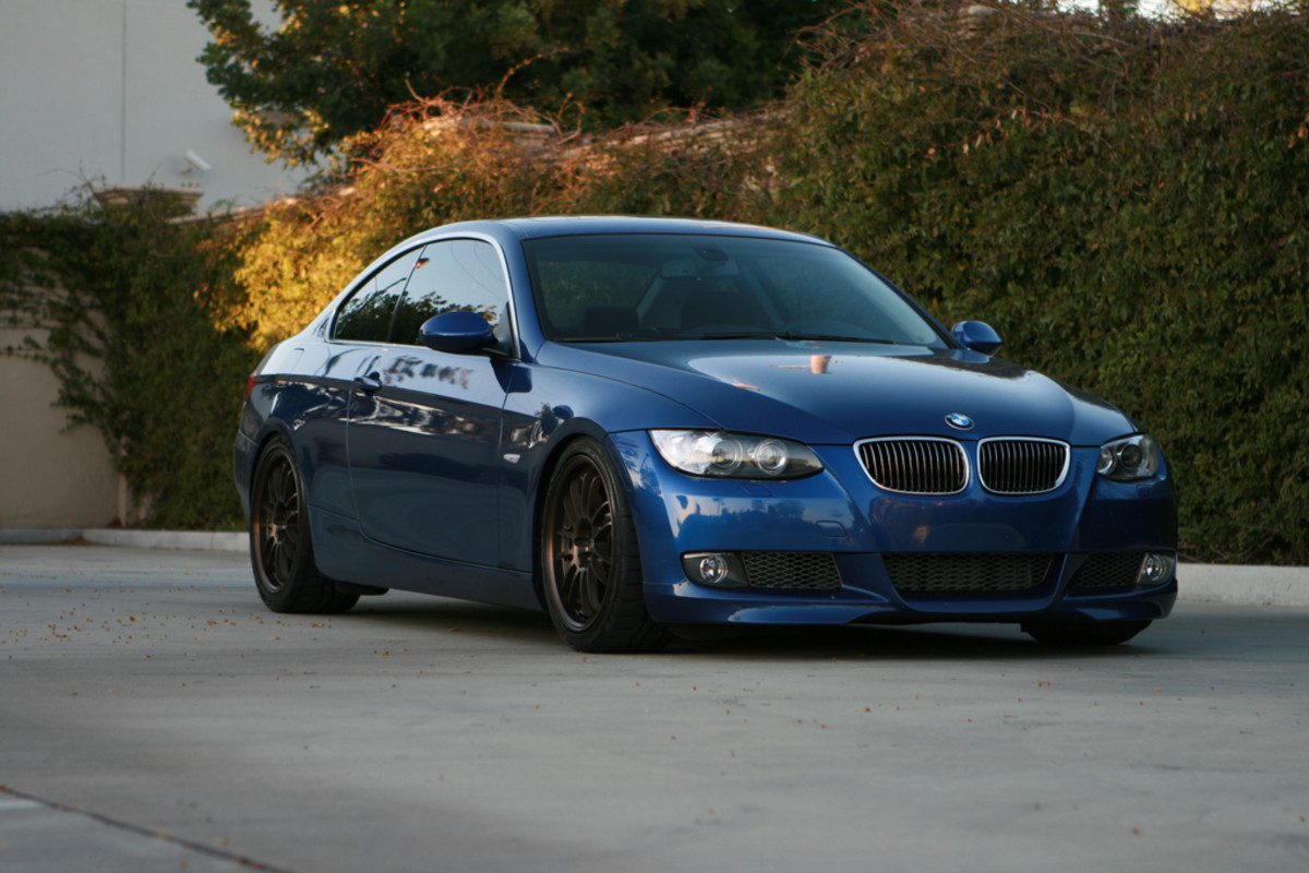 How to code BMW Cars - Everything you need to know | HubPages