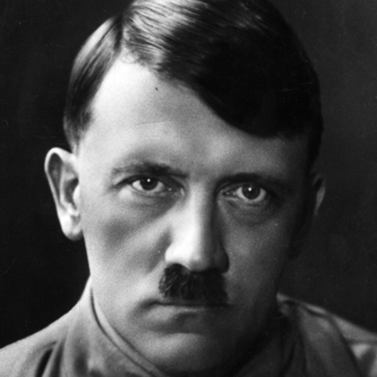 Adolf Hitler was the powerful and charismatic leader of Nazi Germany who some hold as solely responsible for the Second World War.