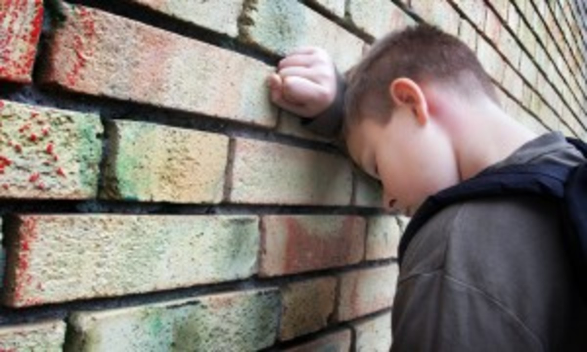 Study links Childhood Depression to cardiac risks in adolescence.