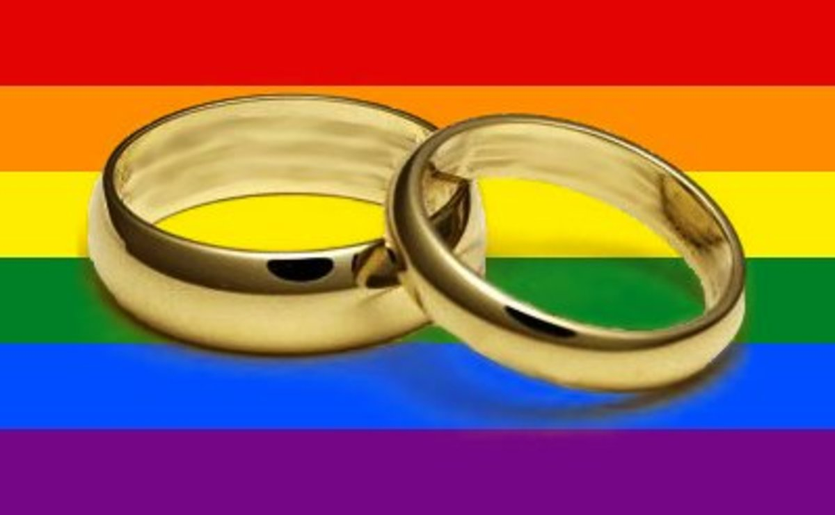 Civil Unions and Gay Marriage are not the same.