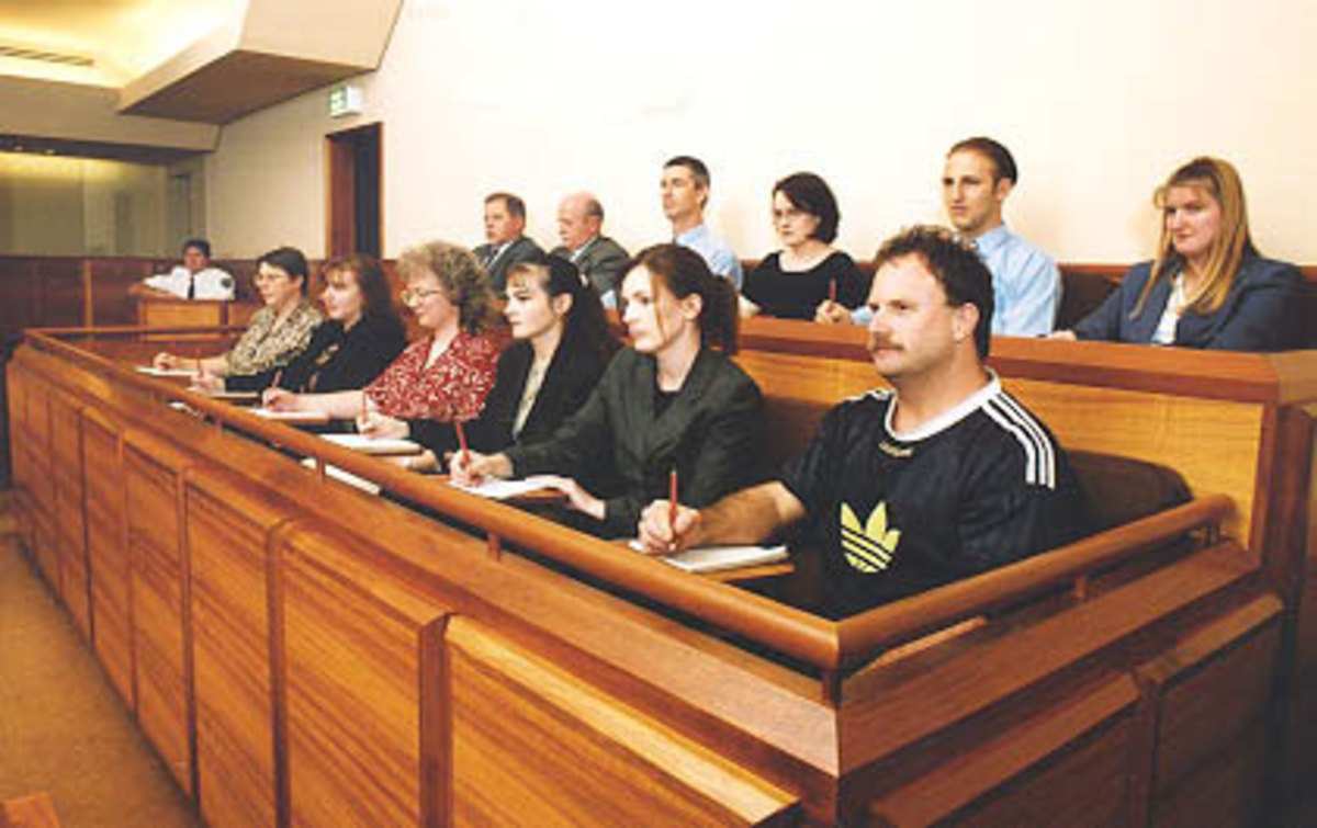 Once testimony is heard, the jury cannot strike it from their memory.