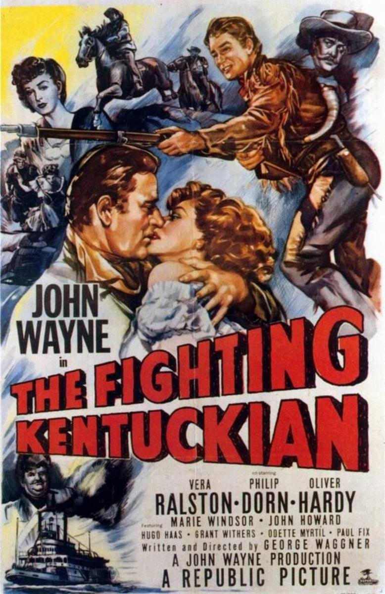 The Fighting Kentuckian (1949)
