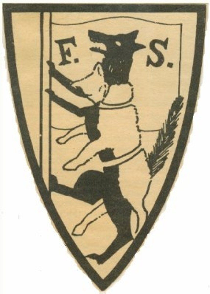 A Wolf in Sheep's Clothing: Symbol Analysis of the Fabian Society Crest